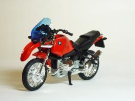 Прикрепленное изображение: BMW R 1100 GS \'1994 (Welly) 2.JPG
