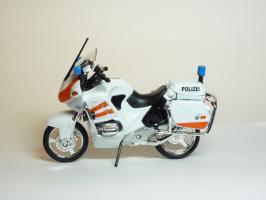 Прикрепленное изображение: BMW R 1100 RT Police Version \'1994 (Welly) 1.JPG
