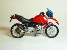 Прикрепленное изображение: BMW R 1100 GS \'1994 (Welly) 4.JPG