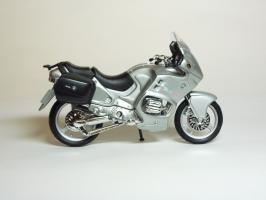 Прикрепленное изображение: BMW R 1100 RT \'1994 (Welly) 4.JPG