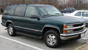 Прикрепленное изображение: 1st-Chevrolet-Tahoe-4door.jpg