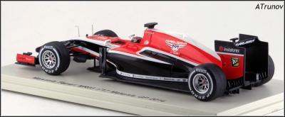 Прикрепленное изображение: 2014 Marussia MR03 Malaysian GP Jules Bianchi - Spark - S3082 - 2_small.jpg