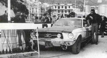 Прикрепленное изображение: 1967 Ford Mustang Rally Monte-Carlo Chemin-Halliday - 1.jpg