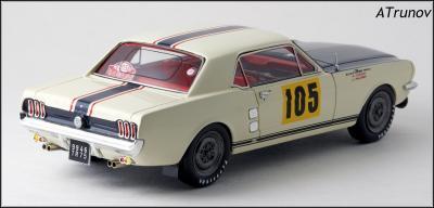 Прикрепленное изображение: 1967 Ford Mustang Monte Carlo Rally Chemin-Hallyday - Spark - S2634 - 3_small.jpg