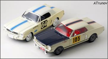 Прикрепленное изображение: 1967 Ford Mustang Monte Carlo Rally Chemin-Hallyday - Spark - S2634 - 6_small.jpg