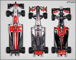 Прикрепленное изображение: 2014 Marussia MR03 Malaysian GP Jules Bianchi - Spark - S3082 - 6_small.jpg