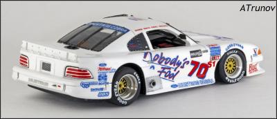Прикрепленное изображение: 1995 Ford Mustang IMSA Nobody's Fool 24h Daytona - ProLine - K983 - 3_small.jpg