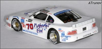 Прикрепленное изображение: 1995 Ford Mustang IMSA Nobody's Fool 24h Daytona - ProLine - K983 - 7_small.jpg