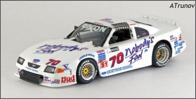 Прикрепленное изображение: 1995 Ford Mustang IMSA Nobody's Fool 24h Daytona - ProLine - K983 - 1_small.jpg