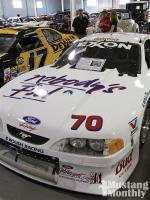 Прикрепленное изображение: 1995 Ford Mustang Rolex 24 Hours of Daytona Driven by Mark Martin, Mike Brockman, Tom Kendall and Paul Newman - 2.jpg