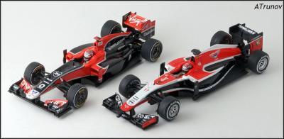 Прикрепленное изображение: 2014 Marussia MR03 Malaysian GP Jules Bianchi - Spark - S3082 - 5_small.jpg