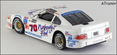 Прикрепленное изображение: 1995 Ford Mustang IMSA Nobody's Fool 24h Daytona - ProLine - K983 - 2_small.jpg