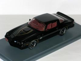 Прикрепленное изображение: Chevrolet Camaro 1978 007.JPG
