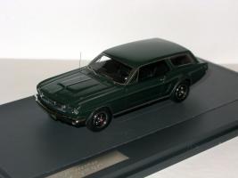 Прикрепленное изображение: Ford Mustang Intermeccanica Wagon 1965 002.JPG