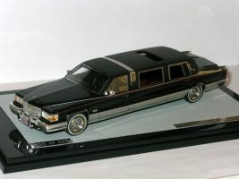 Прикрепленное изображение: Cadillac Brougham Limousine 1991 Black - GLM-Models 003.JPG
