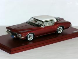 Прикрепленное изображение: Buick Riviera 1971 001.JPG