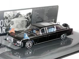 Прикрепленное изображение: Minichamps 1964 Lincoln Continental  Lyndon Baynes Johnson 004.JPG