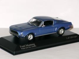 Прикрепленное изображение: Ford Mustang 011.JPG