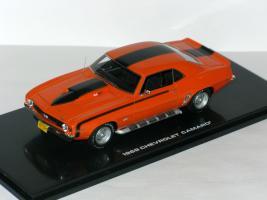 Прикрепленное изображение: Camaro & Mustang 002.JPG