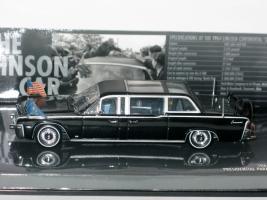 Прикрепленное изображение: Minichamps 1964 Lincoln Continental  Lyndon Baynes Johnson 001.JPG