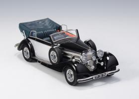 Прикрепленное изображение: Mercedes-Benz 540K Cabriolet B 1937.jpg