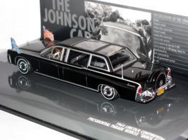 Прикрепленное изображение: Minichamps 1964 Lincoln Continental  Lyndon Baynes Johnson 003.JPG