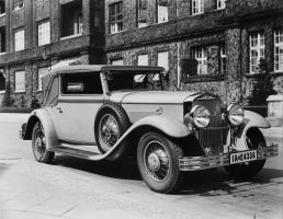 Прикрепленное изображение: Horch 8_1931.jpg