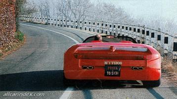 Прикрепленное изображение: 1989 Ferrari Mythos Pininfarina.jpg