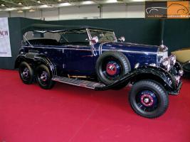 Прикрепленное изображение: Mercedes-Benz G4 '1933.jpg