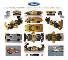 Прикрепленное изображение: коллаж Ford GT40#2.JPG