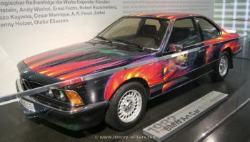 Прикрепленное изображение: 1982-e24-635csi-art-car-12.jpg
