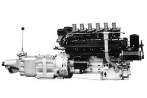 Прикрепленное изображение: 1962 Ferrari 250 GTO Engine.jpg