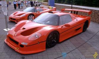 Прикрепленное изображение: normal_Ferrari_F50_LM_and_Ferrari_F50.jpg