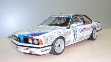Прикрепленное изображение: BMW 6  Autoart.JPG