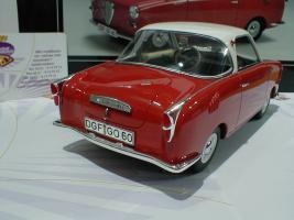 Прикрепленное изображение: Schuco 00082 Goggomobil Coupe TS 250 Baujahr 1969 2.JPG