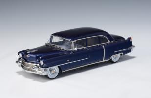Прикрепленное изображение: Cadillac Series 75 Limousine 1956.jpg