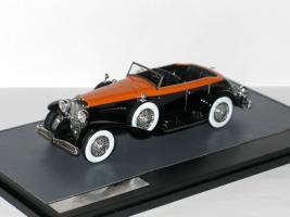 Прикрепленное изображение: Duesenberg Model J Riviera Phaeton Cabrio 1934 006.JPG