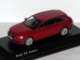 Прикрепленное изображение: Audi A4 Avant 2015 Spark 009.JPG