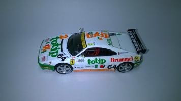 Моя конюшня Ferrari - Страница 4 Post-9547-0-20909400-1451065428_thumb