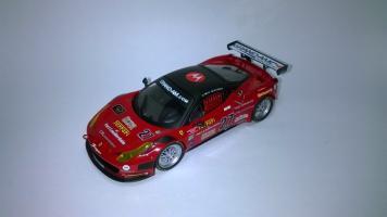 Моя конюшня Ferrari - Страница 4 Post-9547-0-47165700-1450892704_thumb