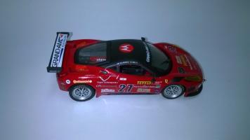 Моя конюшня Ferrari - Страница 4 Post-9547-0-55729400-1450892807_thumb