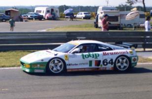 Моя конюшня Ferrari - Страница 4 Post-9547-0-57327900-1451065281_thumb
