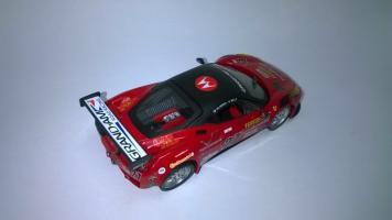 Моя конюшня Ferrari - Страница 4 Post-9547-0-63176400-1450892710_thumb