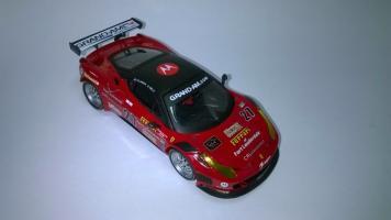 Моя конюшня Ferrari - Страница 4 Post-9547-0-76484400-1450892870_thumb