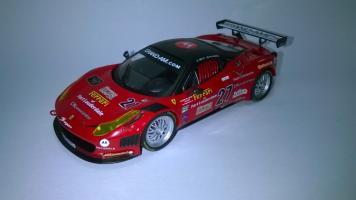 Моя конюшня Ferrari - Страница 4 Post-9547-0-91004500-1450892815_thumb