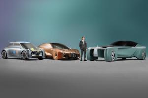 Прикрепленное изображение: Mini-Vision-Next-100-BMW-Vision-Next-100-Rolls-Royce-VIsion-Next-100.jpg