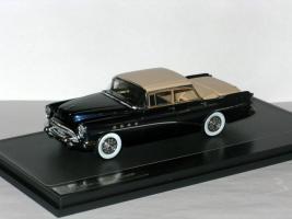 Прикрепленное изображение: BUICK Landau Concept 1954 001.JPG