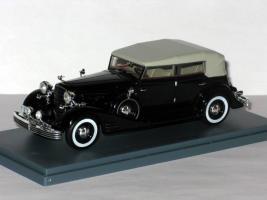 Прикрепленное изображение: Cadillac Fleetwood Allweather Phaeton 1933 012.JPG