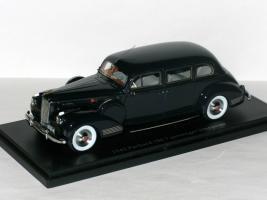 Прикрепленное изображение: Packard 180 7 Passenger Limousine 1942 001.JPG