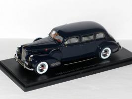 Прикрепленное изображение: Packard 180 7 Passenger Limousine 1942 006.JPG